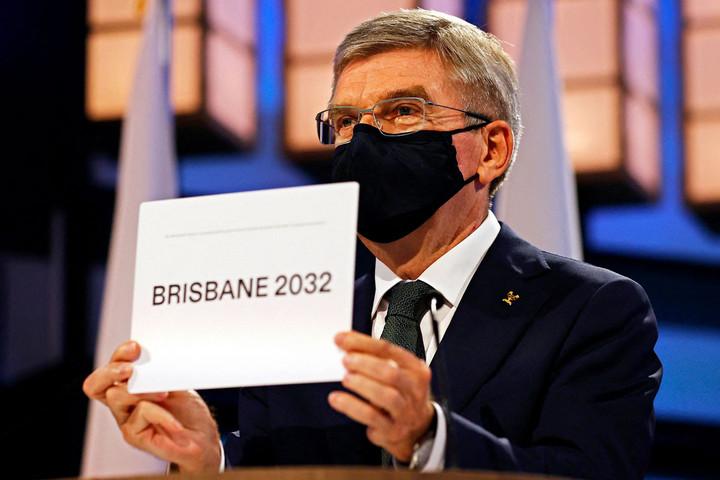 Verseny nélkül győzött Brisbane, amely 2032-ben nyári játékokat rendezhet