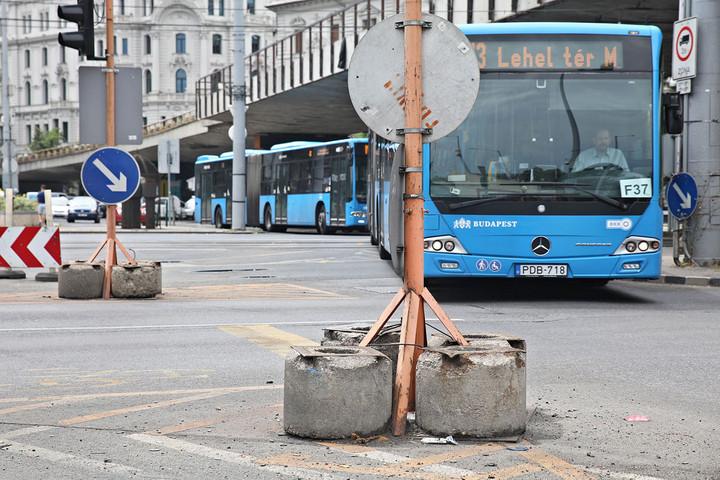Egyértelmű szakmai visszafejlődés indult el Budapesten Karácsony Gergely főpolgármestersége alatt