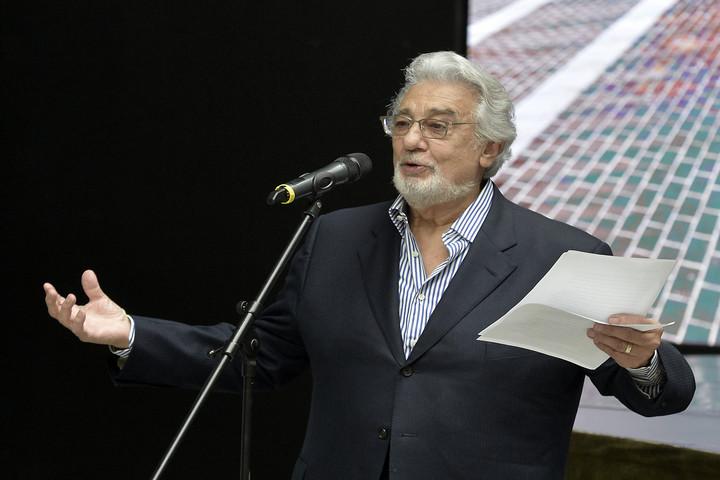 Plácido Domingo Győrben ad koncertet az egészségügyi dolgozók tiszteletére