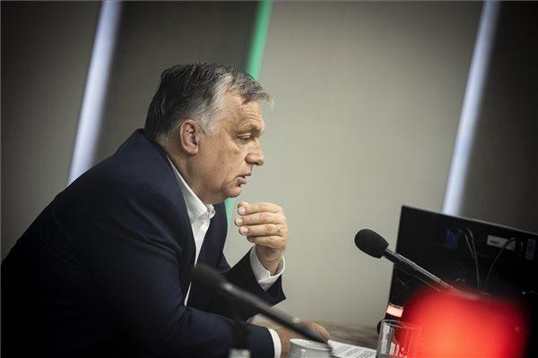 Orbán: A harmadik oltástól nem kell félni