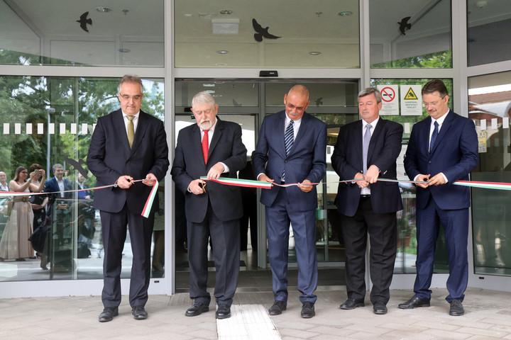 Kásler: Egyedülálló onkológiai hálózat alakult ki Magyarországon