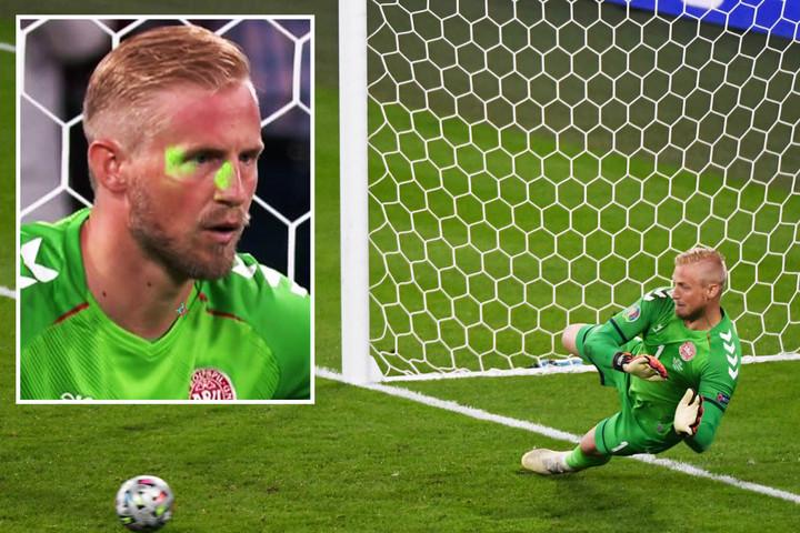 Az UEFA az angol szövetséget is büntette