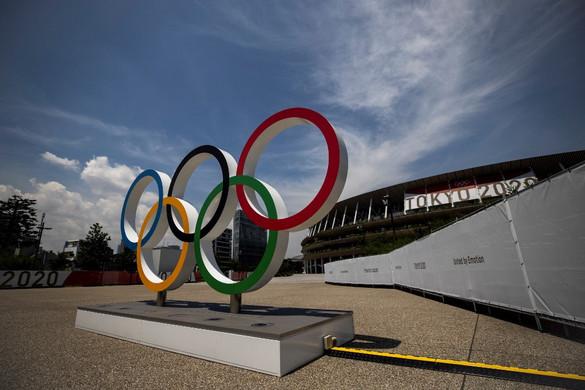 Átfogalmazta az olimpiai mottót a NOB