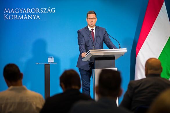 A népszavazás megerősítheti Magyarország pozícióit