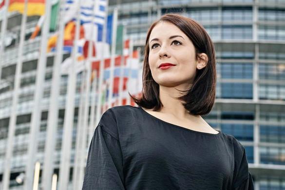 Már meglévő technológiával pályázhattak uniós pénzekre Cseh Katalinék