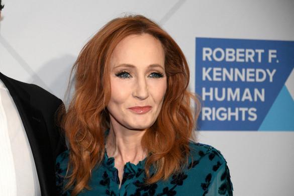 LMBTQ-aktivisták fenyegették meg  J. K. Rowlingot