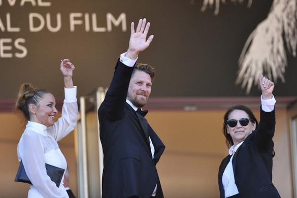 Meghívást kapott Enyedi Ildikó új filmje a Torontói Filmfesztiválra