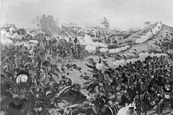 Königgrätz, 1866. július 3. – a legtanulságosabb csata