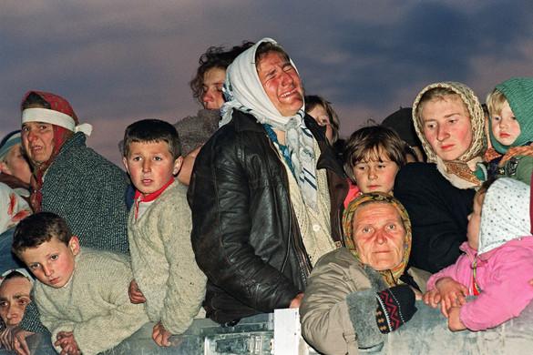 Emlékezzünk Srebrenicára!