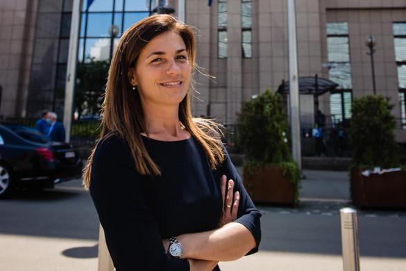 Varga Judit: A brüsszeli kottából mi nem játszunk!