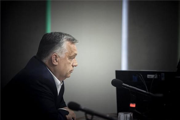"""""""Itt a magyar emberek fogják eldönteni, hogyan neveljük a gyermekeinket"""""""