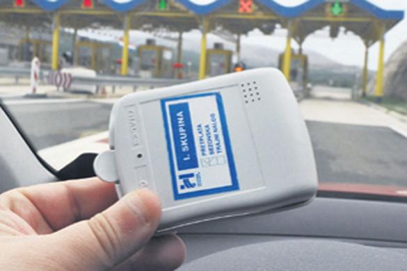 Összegyűjtötte a külföldi autópályadíjakat az e-autopalyamatrica.hu