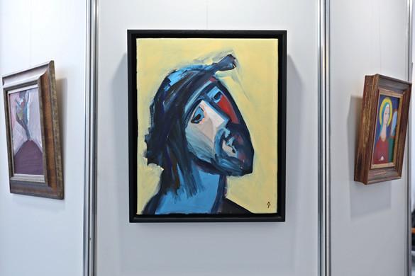 """""""A keresztény művészet nélkül nem tudunk művészetről beszélni"""""""