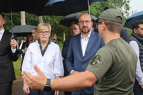 Litvánia nem marad magára