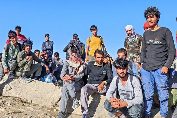 Váratlanul érheti Európát egy újabb migránsválság