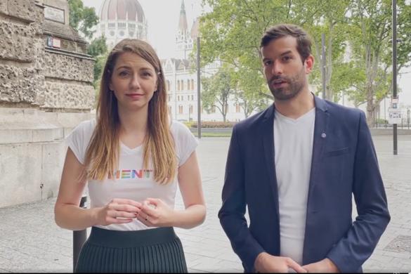 A Momentum beengedné az LMBTQ-propagandát az iskolákba