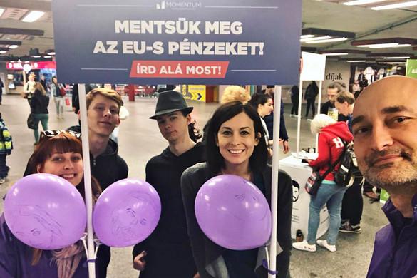 Cseh Katalin ügye az év lebukása Deutsch szerint