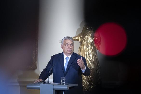 Orbán: Magyarország támogatni fogja a szlovén uniós elnökséget