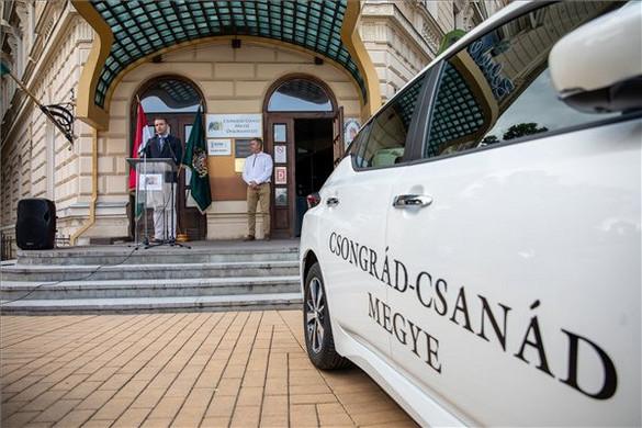 Magyarország jól halad a klímavédelmi célok megvalósításában