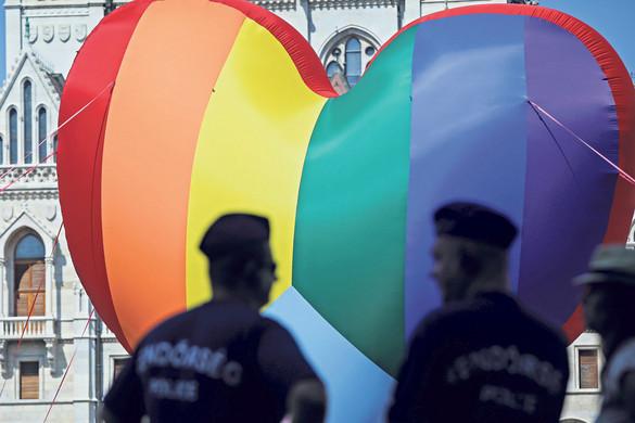 LMBTQ-propaganda a gyermekvédelmi tanácsok mögött