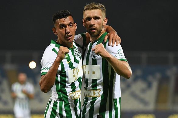 A CFR Cluj vagy a Young Boys lehet a Fradi ellenfele a BL-selejtező következő körében