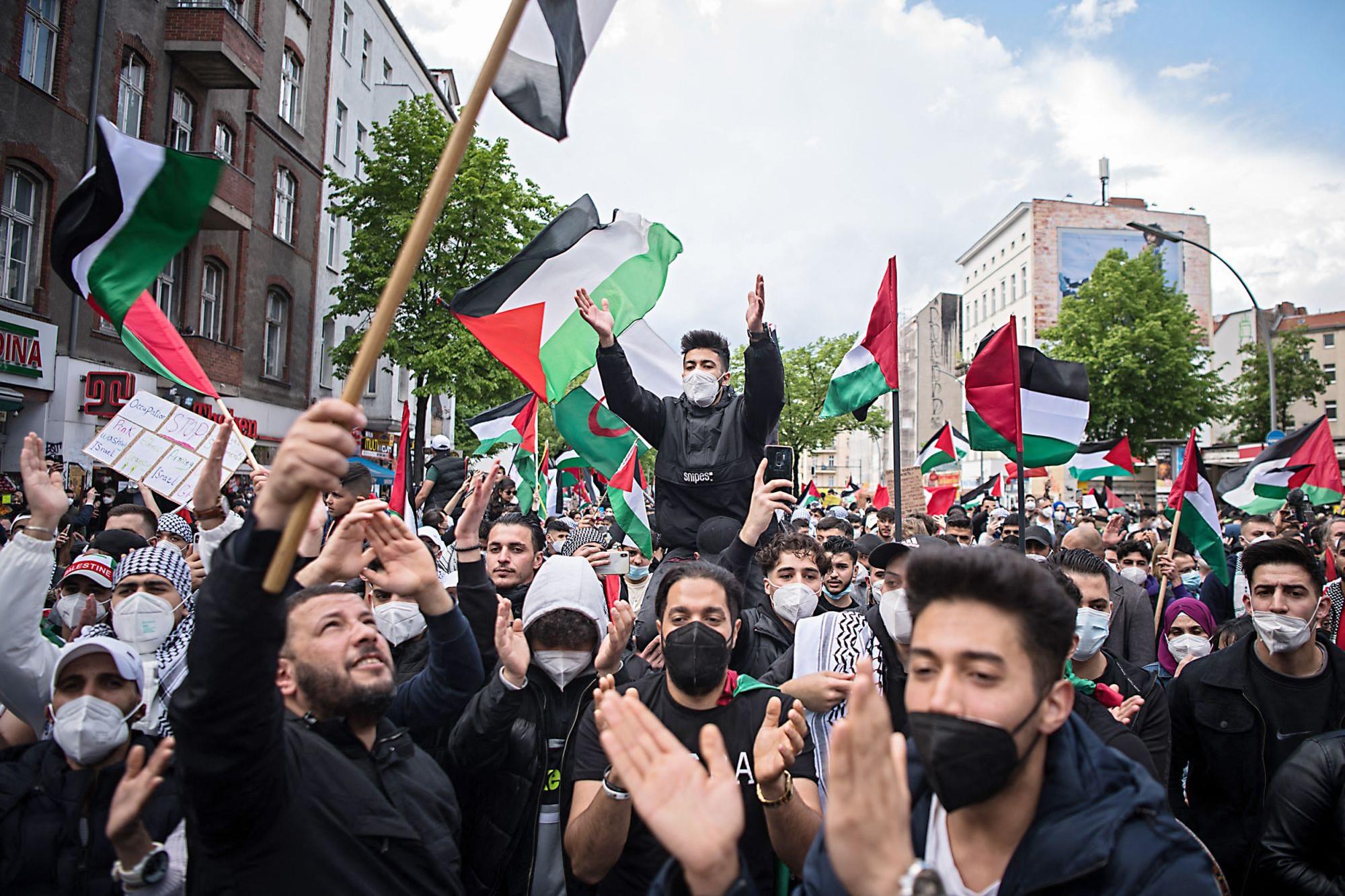Tudatos történelemhamisítás a Nyugat antiszemitizmusa