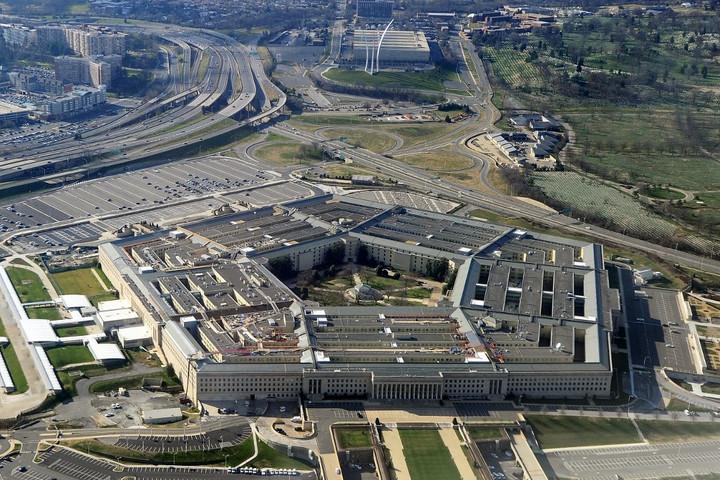 Egy rendőr meghalt a Pentagonnál történt lövöldözésben