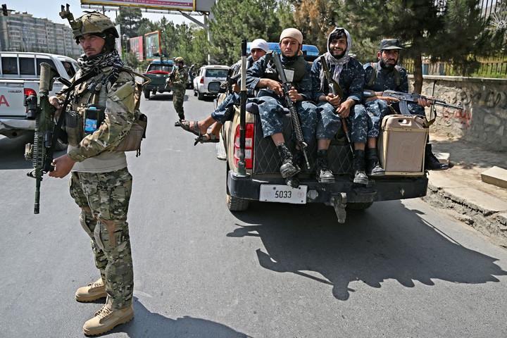 Újabb amerikai légi csapások Afganisztánban