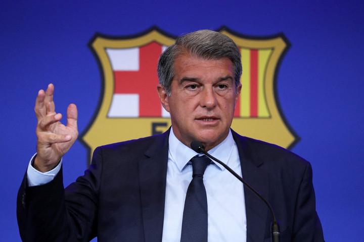Nehéz anyagi helyzete ellenére is megtartaná tehetségeit a Barca