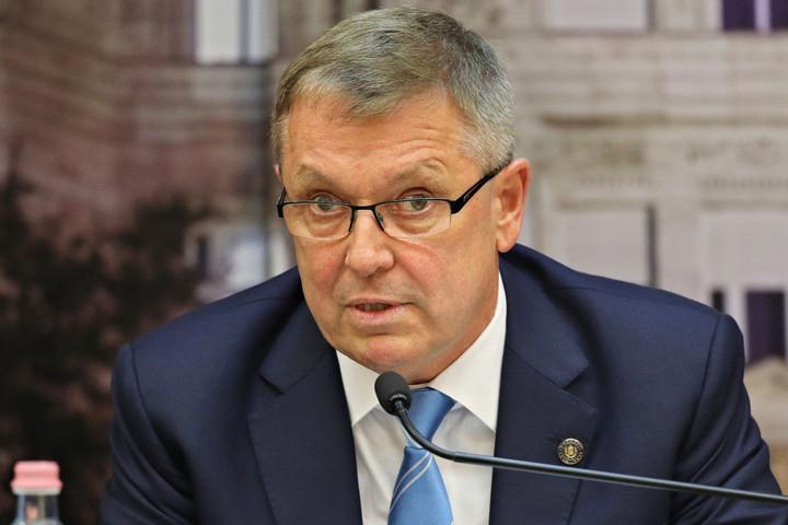 Matolcsy György: Mit mutat a cseh–magyar tükör?