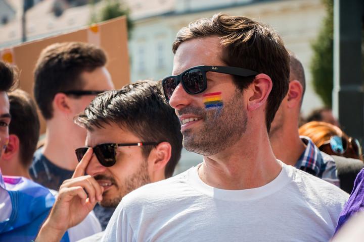 Fekete-Győrék nyíltan támogatják az LMBTQ-lobbit