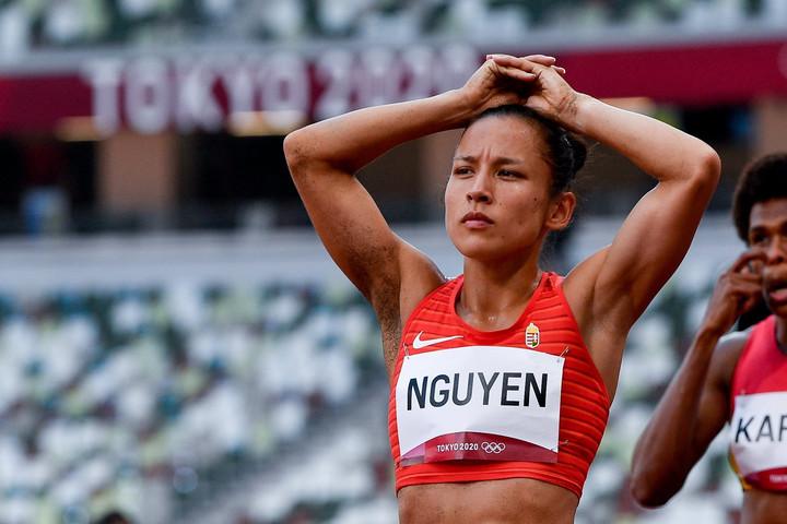 Ez történt az olimpián vasárnap hajnalban