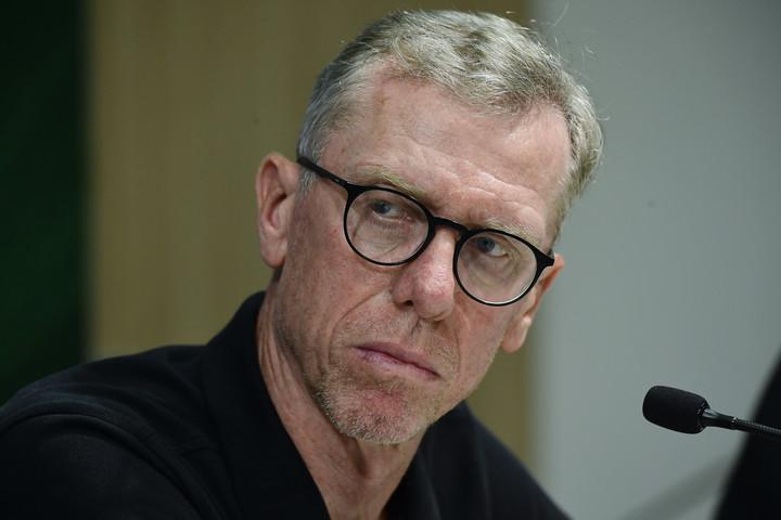 Stöger: A Fradinak másik arcát kell mutatnia a sikerhez