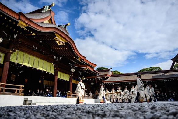 A sintó szerepe Japán történelmében és kultúrájában