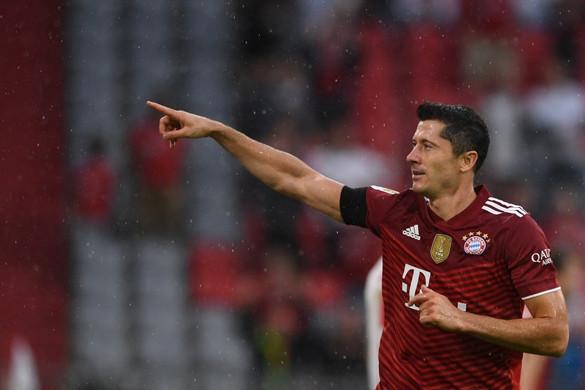 Európai gólrekordot döntött a Bayern München