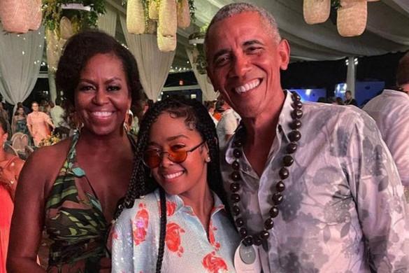 Obama születésnapi bulija százak életét sodorhatta veszélybe