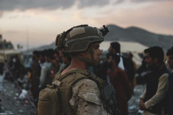 Kivonják az amerikai katonákat a kabuli reptérről
