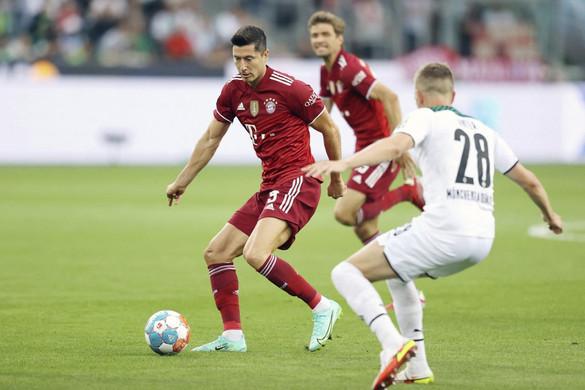 Döntetlennel rajtolt a Bundesligában a címvédő Bayern