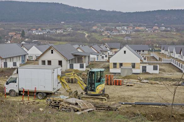 Azotthonteremtési támogatás jótékonyan hat a lakáspiac minden részére