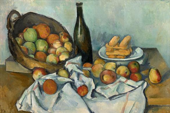 Nagyszabású Cézanne-kiállításra és szürrealista tárlatra is számíthatnak jövőre a londoni Tate Modern látogatói