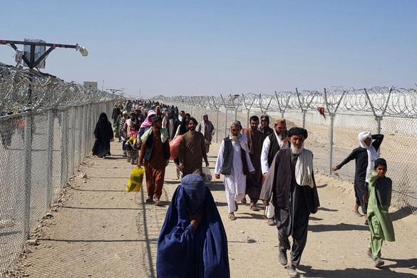 Biztonságos elvonulást ígérnek a tálibok