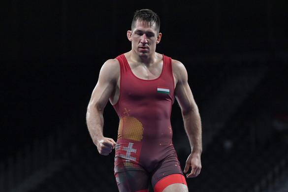 Bátyja után Lőrincz Viktor is döntős!