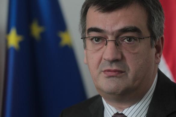 Elhunyt Berke Barna, az Európai Unió Törvényszékének bírája