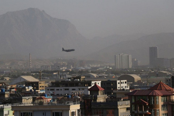 Katonai csapást hajtott végre az Egyesült Államok Kabulban