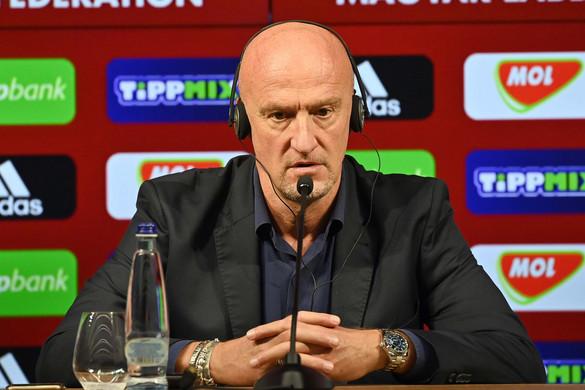 Szoboszlai visszatér a válogatottba