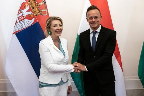 Nincs erős Európai Unió bővítés nélkül és nincs bővítés Szerbia nélkül