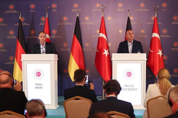 Törökország nem bír el több migrációs terhet