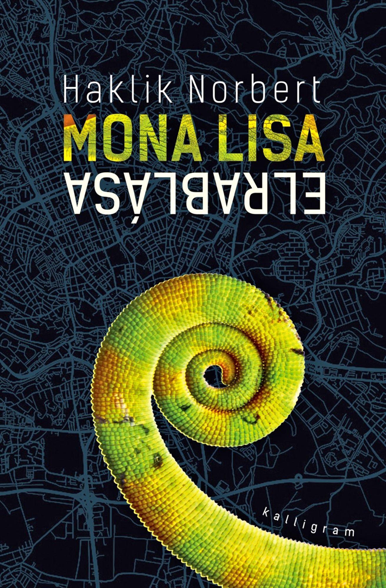 Haklik Norbert: Mona Lisa elrablása