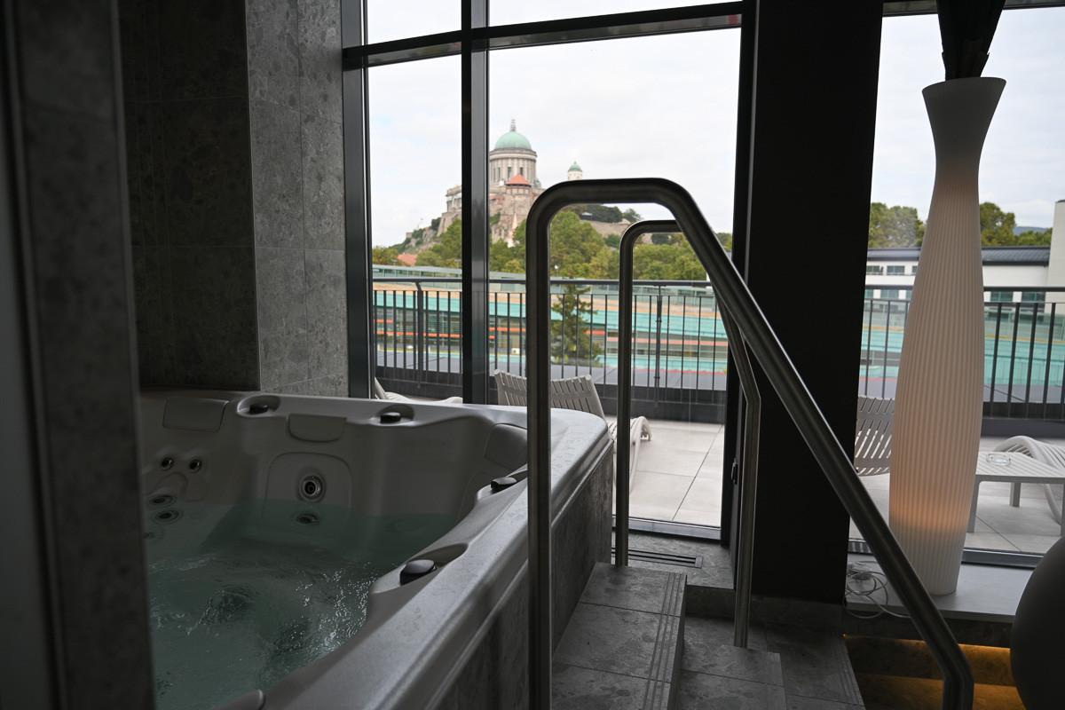 A szálloda piacra lépésével egy hiánypótló kínálat jelent meg