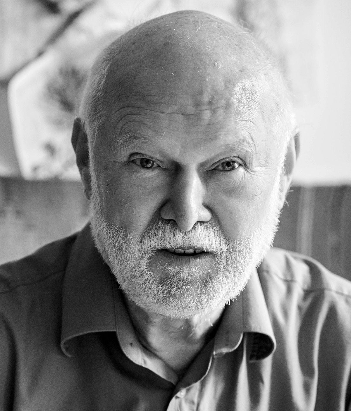 Kovács István: Úgy gondolom, az ember cselekedeteit, gondolatait, mulasztásait az utolsó pillanat határozza meg – annak tudata, hogy létünk bármelyik pillanata az utolsó is lehet